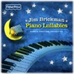 Piano Lullabies  - Jim Brickman