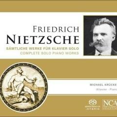 Nietzsche Complete Solo Piano Works CD 2 - Michael Krucker