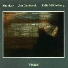 Vision  - Anoushka Shankar,Jan Garbarek