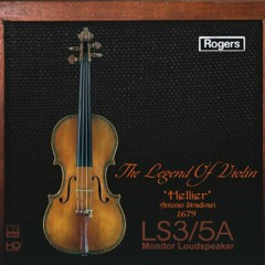 The Legend Of Violin Hellier - Nikolaj Znaider