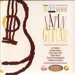 The Hi Fi Sound Of Latin Guitar
