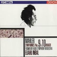 Mahler - Symphony No. 10 - Gianandrea Noseda