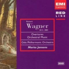 Wagner - Overtures & Orchestral Music