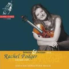 Bach - Sonatas & Partitas Vol 2