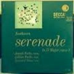 Beethoven - Serenade Op. 8