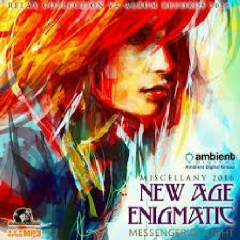 Messenger Of Licht - New Age Enigmatic (No. 5)