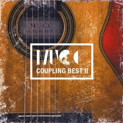 COUPLING BEST II - MUCC