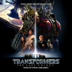 Transformers: The Last Knight OST