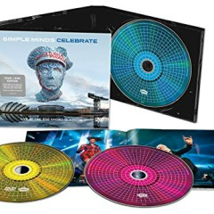 Live At The SSE Hydro Glasgow (CD1) - Simple Minds