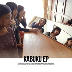 KABUKU EP - tricot