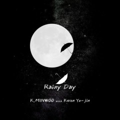 Rainy Day (Single) - K.Minwoo