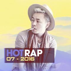 Nhạc Hot Rap Việt Tháng 7/2016