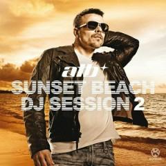 Sunset Beach DJ Session 2 CD2