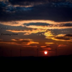Evening Glow (Single) - July