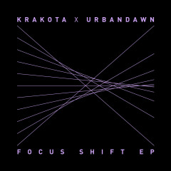 Focus Shift (EP) - Krakota, Urbandawn