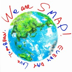 We Are SMAP ! CD2