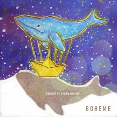 Let's Go Home (Single) - Boheme