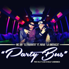 Party Bus (Single)