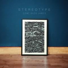 COME BACK JAMES (MINI ALBUM)