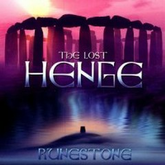 The Lost Henge  - Runestone