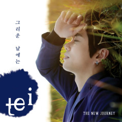 THE NEW JOURNEY - Tei