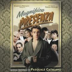 Magnifica Presenza OST (Score) (P.1)
