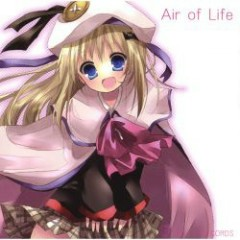 Air of Life - Colis Records