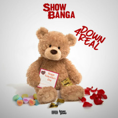 Down 4 Real (Single)