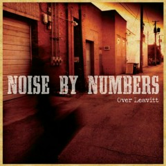 Over Leavitt - Noise By Numbers