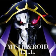 L.L.L.  - MYTH & ROID