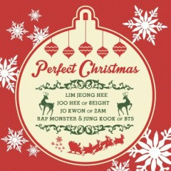 Perfect Christmas - Jo Kwon,Lim Jeong-Hee