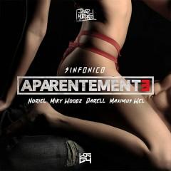 Aparentemente (Single) - Sinfonico, Darell, Noriel, Miky Woodz, Maximus Wel