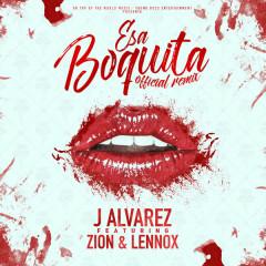 Esa Boquita (Single)