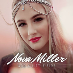 Add A Little Fire (Single)