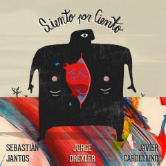 Siento Por Ciento (Single) - Javier Cardellino, Sebastian Jantos