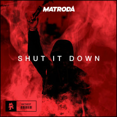 Shut It Down (Single)