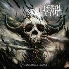 Forging A Legacy - Death Vomit