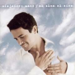 El Alma Al Aire - Alejandro Sanz