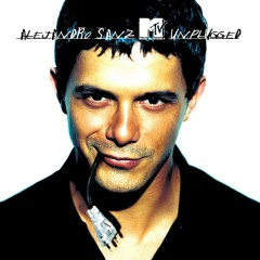 MTV Unplugged - Alejandro Sanz