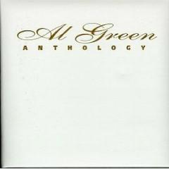 Anthology (CD2) - Al Green
