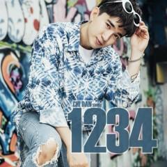 1234 (Single) - Chi Dân