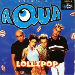 Lollipop (Candyman) (EP) - Aqua