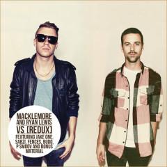 The VS. Redux - Macklemore & Ryan Lewis