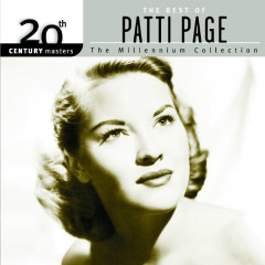 20th Century Masters: The Best Of Patti Page
