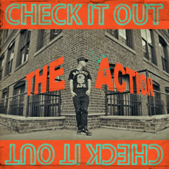 Check It Out - D. Action