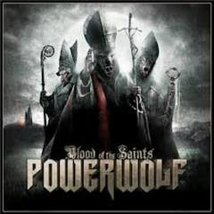 Blood of the Saints (CD1) - Powerwolf