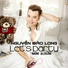 Let's Dance - Nguyễn Bảo Long