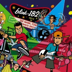The Mark, Tom And Travis Show -CD1 - Blink-182