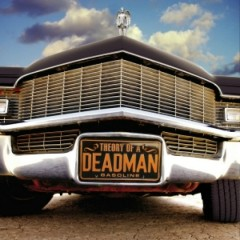 Gasoline (Special Edition) - Theory Of A Deadman