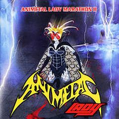 Animetal Lady Marathon II (CD1)